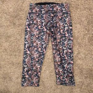 Lularoe Capri workout leggings